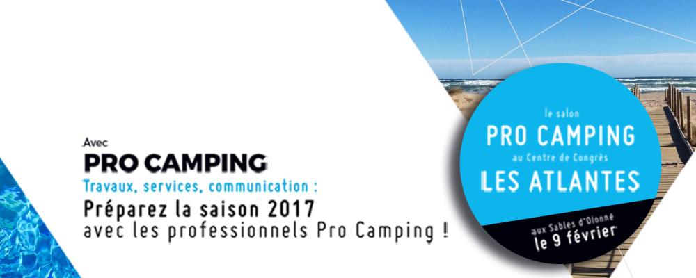 salon pro camping 85